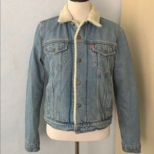 Levi's Original Trucker Jacket